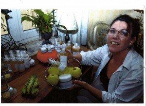 2006 - Nov. - Yolaine - kdo presse